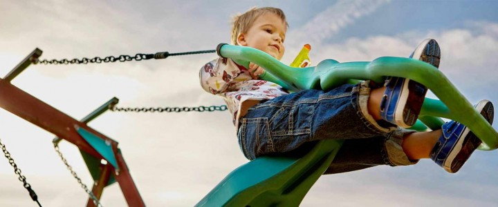 5 Ways play benefits children