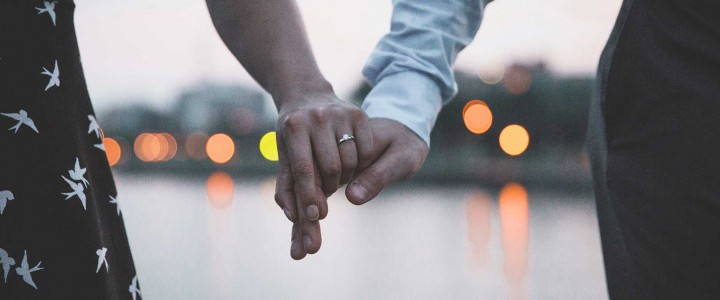 Secrets to finding your happy relationship