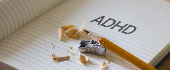 What's the difference between ADD & ADHD?