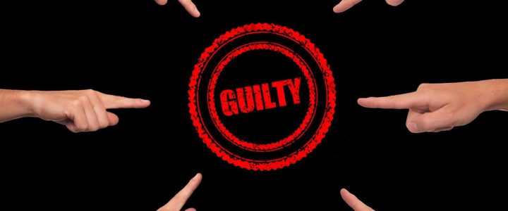 Is guilt holding you back?