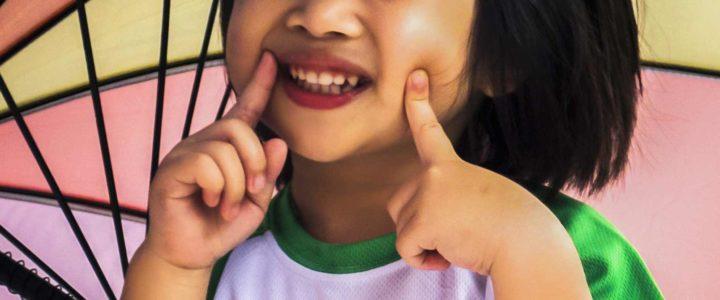 Will speech therapy help my child?
