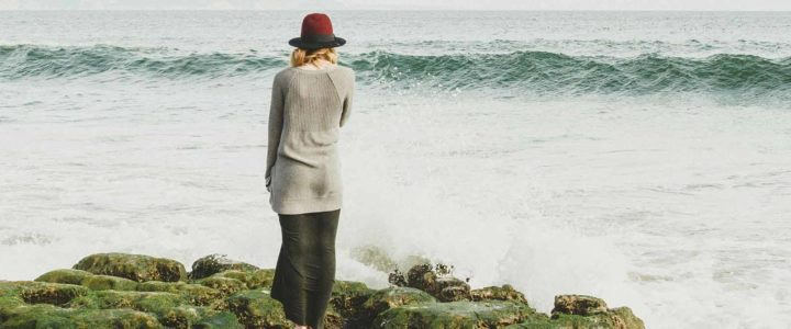 How do you deal with your loneliness?