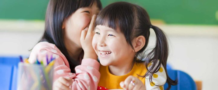 Learn to help children with speech disorders