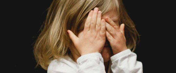 Is your child throwing a tantrum or having a meltdown?