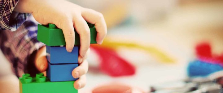 Will my child benefit from Play Therapy?