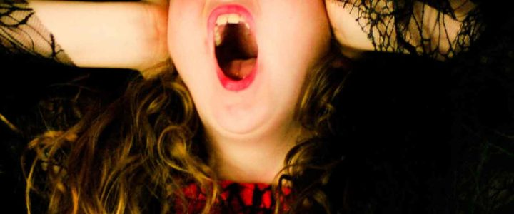 Why is my special needs child screaming so much?