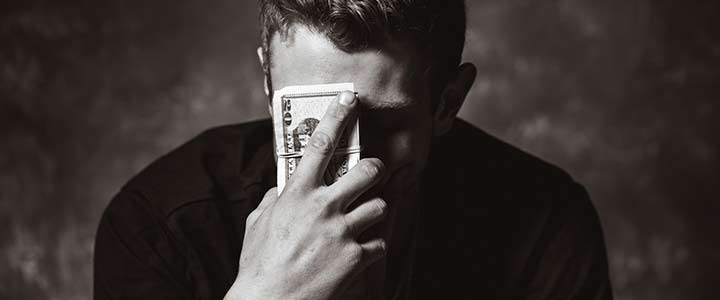 Why do I feel so insecure about my finances?