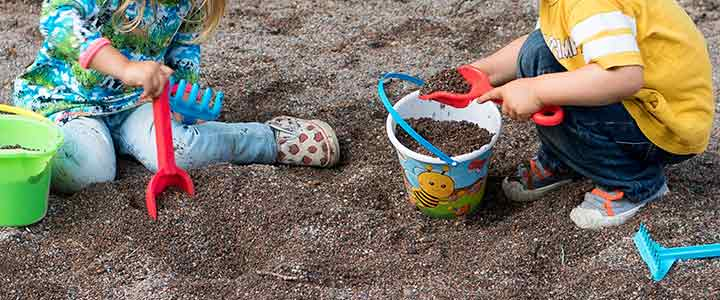 What are the benefits of Play Therapy?