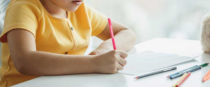 Do you know what dysgraphia is?