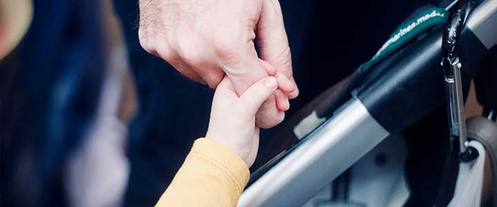 Understanding the challenges of parenting a special needs child