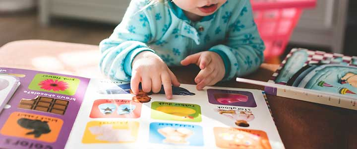 Learn how Early  Intervention can help Children?